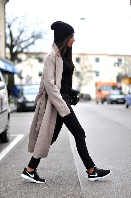 Sporty Chic Look – #Urban Photo Gallery#
